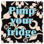Motiv-Magnet Pimp your fridge