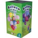 Helium Ballon Time