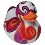 Quietscheente BUD Luxury Puff Duck