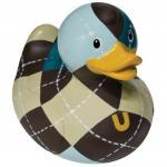 Quietscheente BUD Luxury Spiffy Duck