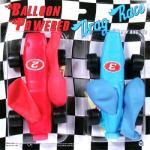 Ballon Power-Racer