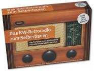 KW-Retroradio zum Selberbauen