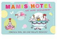 Frühstücksbrettchen Mamis Hotel