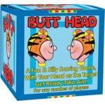 Butt Head