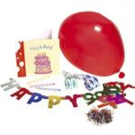 Instant Birthday Set