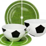 Geschenkset Fußball