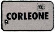 Kokos-Fußmatte Corleone