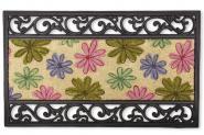 Fußmatte Fashion Blüten