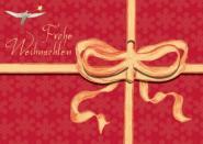 Karte Geldgeschenk Weihnachten
