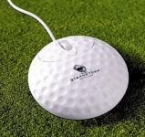 Golf Optical Mouse Set