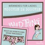 Höschen im Döschen Wild Thing Gr. L