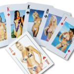 Skatkarten Sexy Girls