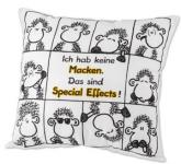 Kissen Sheepworld Macken
