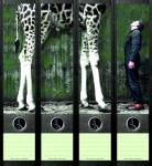 Design-Labels Giraffe