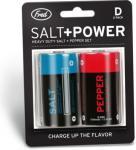 Salz & Pfefferstreuer Salt+Power