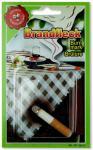 Brandfleck Zigarette