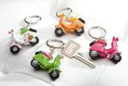 Schlüsselanhänger Scooter