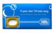 Bubble Balsam - Puste den Stress weg