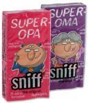 Sniff Taschentücher Super-Oma/Super-Opa