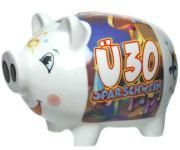 Sparschwein Ü30