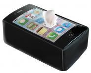 Taschentuchbox Smartphone