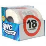 Toilettenpapier 18