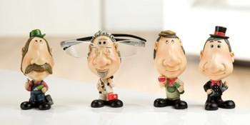 Brillenhalter Beruf