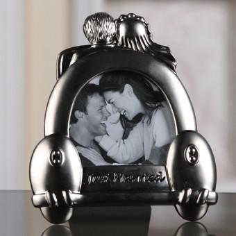 Fotorahmen Just Married