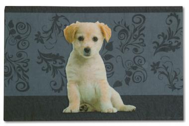 Fußmatte Kleiner Hund