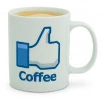 Becher Gefällt mir! Coffee