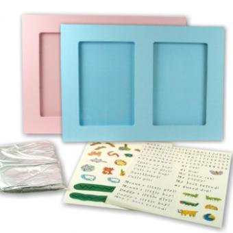 Handprint-Set