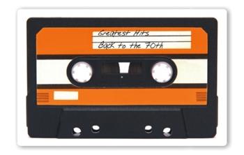 Frühstücksbrettchen Cassette