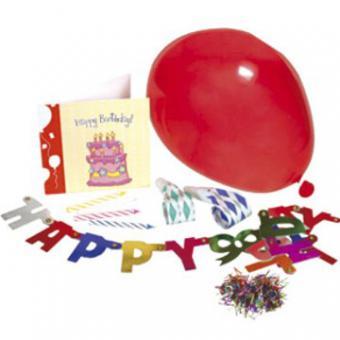 Instant Birthday Set