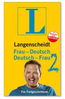 Langenscheidt Deutsch-Frau 2 für Fortgeschrittene
