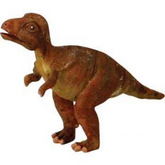 Dinosaurier-Ei zum Ausgraben