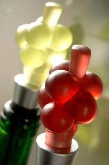 Flaschenverschluss Graper 2er-Set