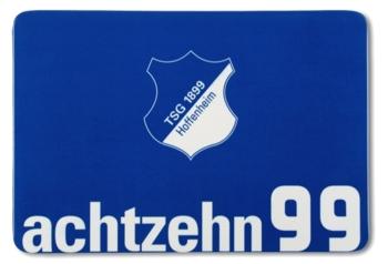 Frühstücksbrettchen TSG 1899 Hoffenheim 2er-Set