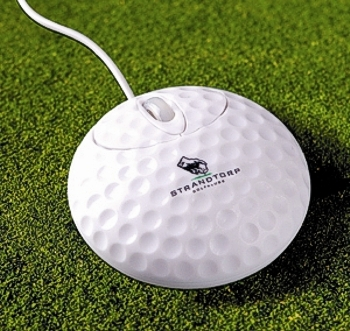 Golf Optical Mouse Set