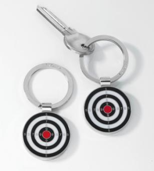 Schlüsselanhänger Darts
