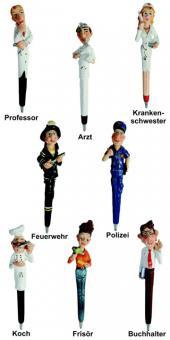 Kugelschreiber Beruf