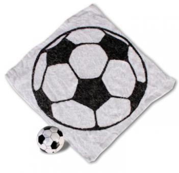 Magisches Handtuch Fußball
