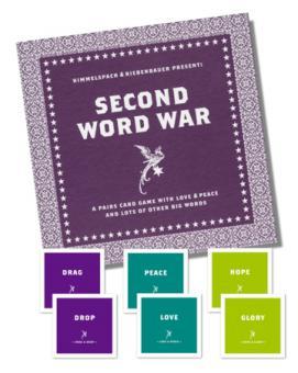 Memo-Spiel Second Word War