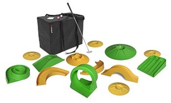 My Minigolf - mobiles Minigolfspiel