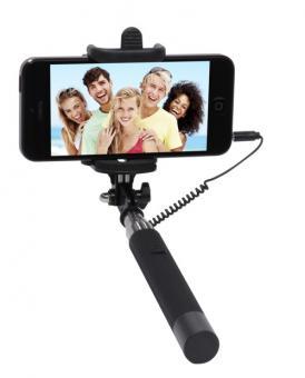 Selfie-Teleskopstange