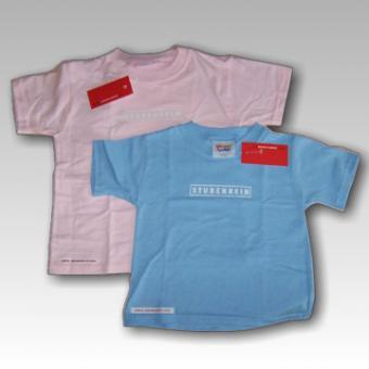 Baby T-Shirt Stubenrein