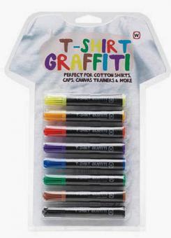 T-Shirt Marker
