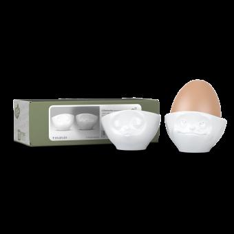 Eierbecher Verträumt & Küssend
