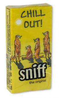 Sniff Taschentücher Chill Out