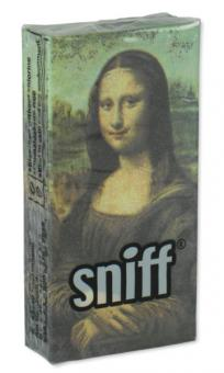 Sniff Taschentücher Mona Lisa