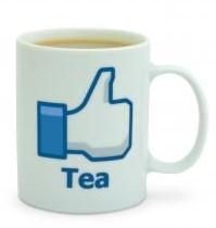 Becher Gefällt mir! Tea